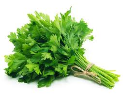 Parsley Greens