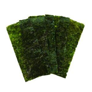 Seaweed/Nori Sheets