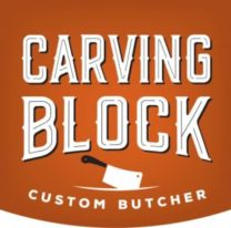 Carving Block