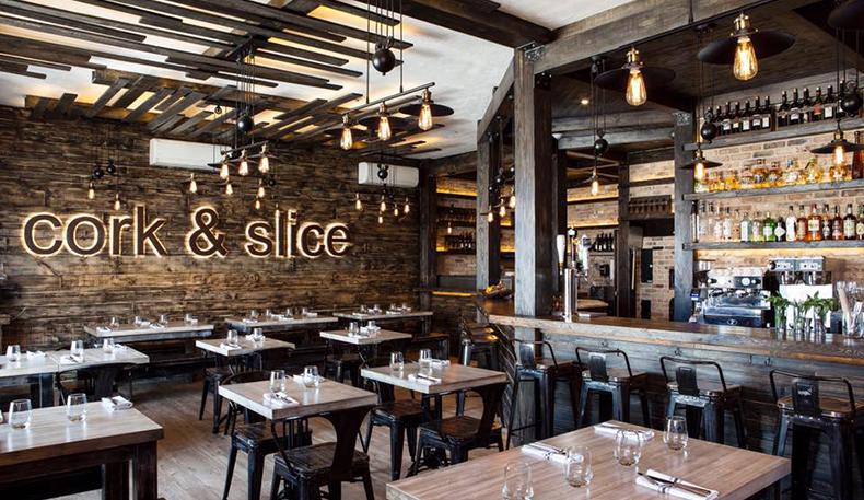 Cork & Slice