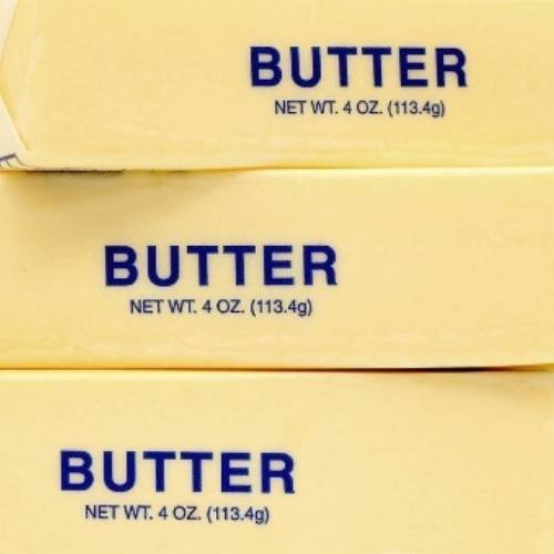 Kosher Butter
