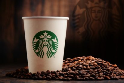 Starbucks & The Kashrus of Coffee