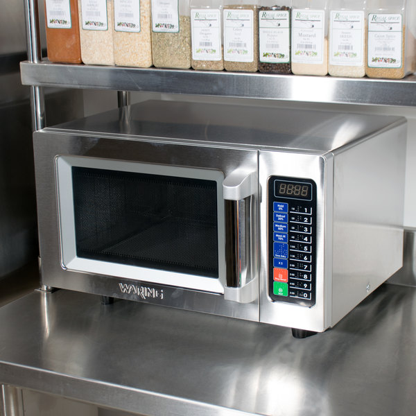 Kashrus of a Microwave