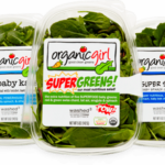 Organic Girl Leafy Vegetables