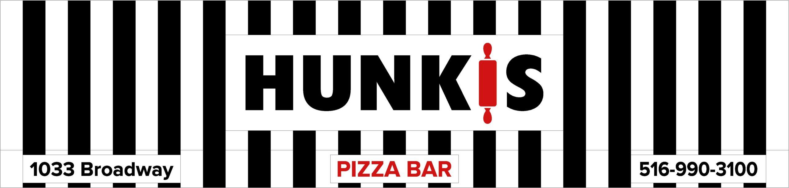 Hunkis Pizza Bar